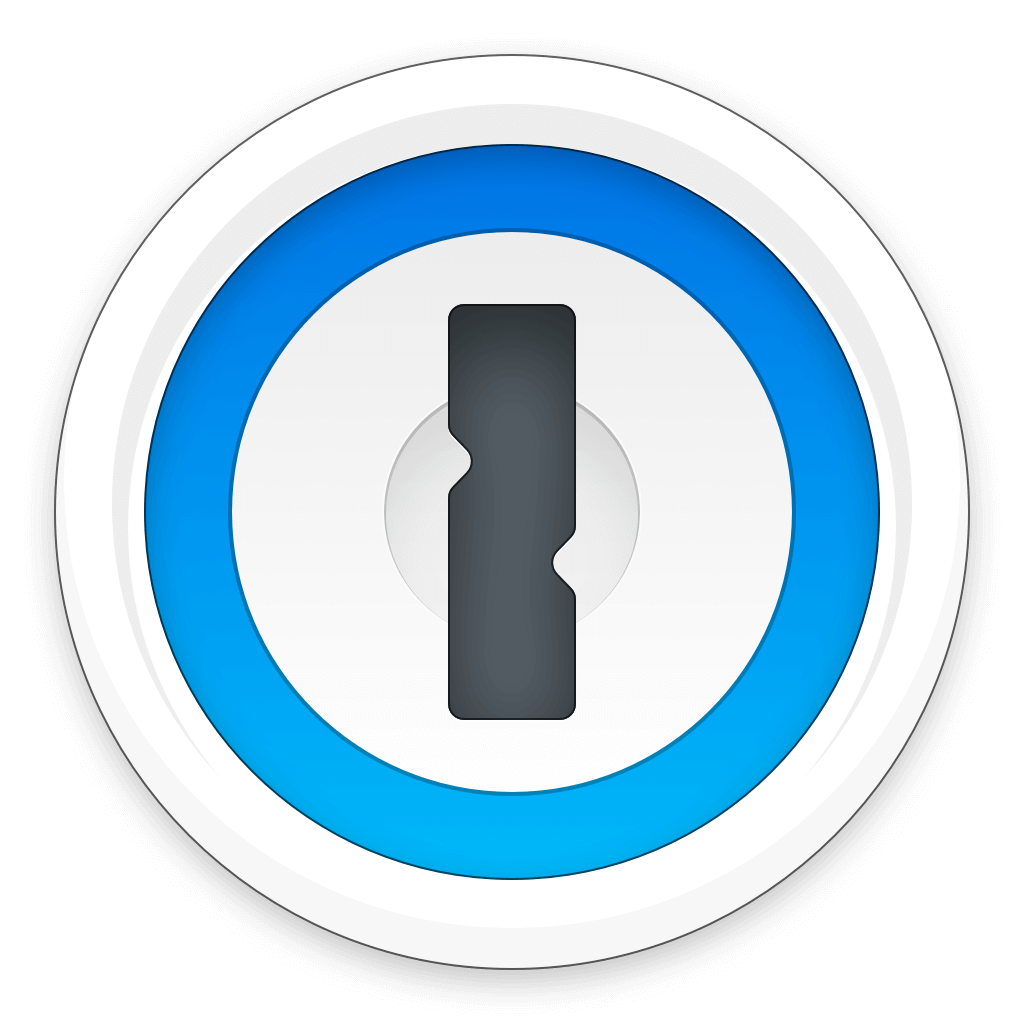 I can't say enough good things about 1Password.